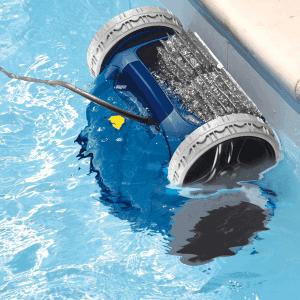 medence porszívó