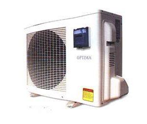 Hőszivattyú Optima 11 kW