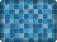 Üvegmozaik