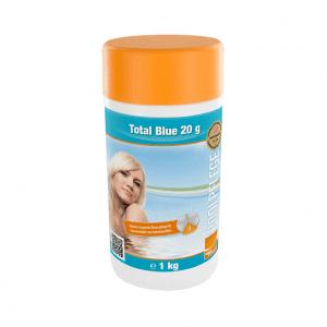 Aquacorrect Total Blue (Mini multitabs) 20gr 1 kg